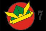 Curso de Origami - Aula 7