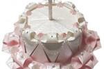 origami-cake