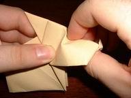 Moldando o Origami