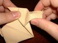 Moldando o Origami 2