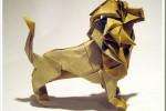 origami_lion_leon
