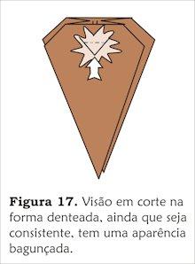 Como Diagramar Origami: Setas e Indicações