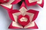Origami de Aldo Marcell
