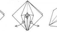 Dobrando Origami 3