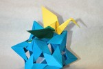 Tsuru no Twistar Origami na Copa 2010