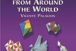 Livro Origami From Around the World