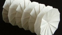 Origami Mola