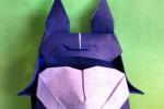 totoro_origami_s